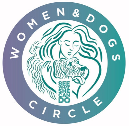Women and Dogs Circle